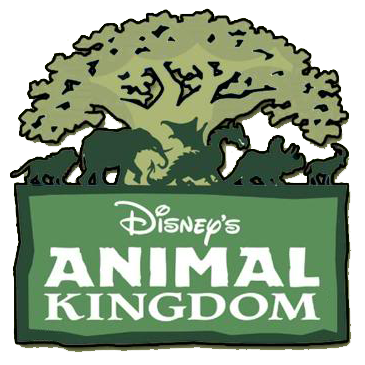Animal Kingdom Logo